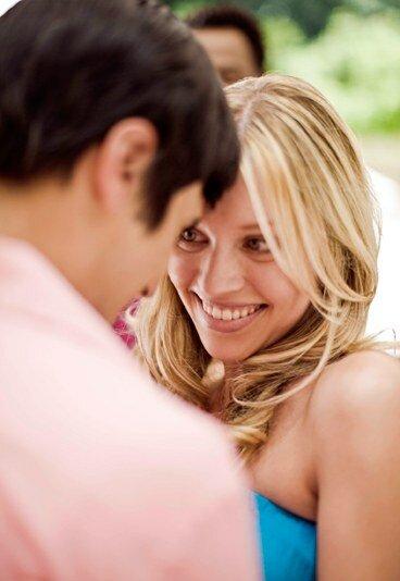 как заставить парня жениться?